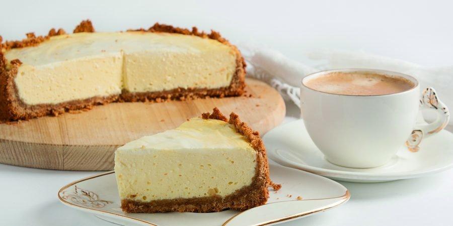Torta di Bufala campana