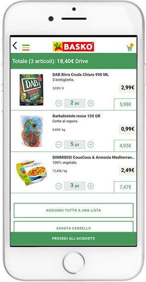 Basko-app