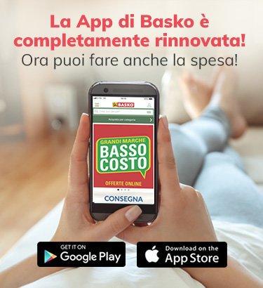 Scarica App