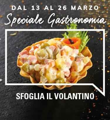 Speciale Gastronomia