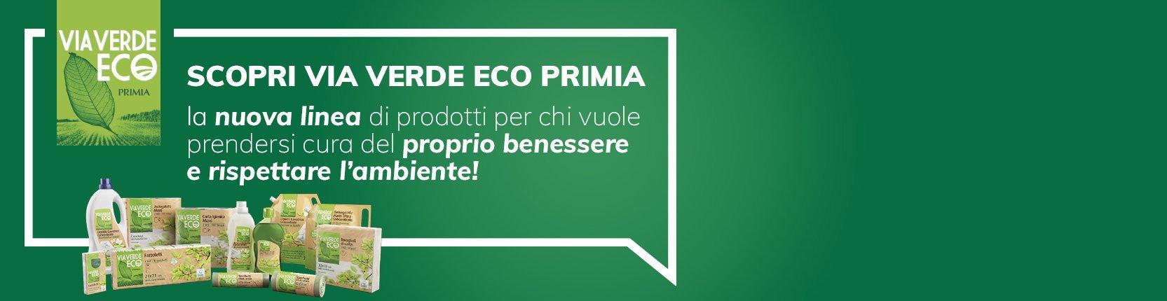 Via Verde Eco