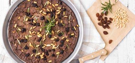 IL CASTAGNACCIO Un dessert dalle mille proprietà