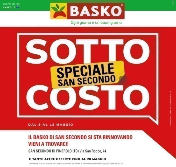 e3fe0e1832 Cremona Nel Volantino Di Iper Supermercati - Querciacb