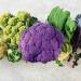 A TUTTO VERDE! Il pieno di vitamine con le verdure.