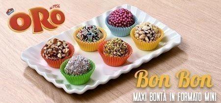 Bon Bon Oro Saiwa – Maxi bontà in formato mini