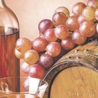 L'uva e il benessere